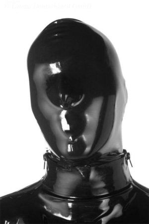 Latex Hood, Complete Head 1109