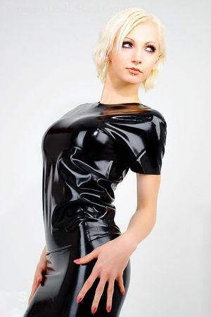 Latex Women's T-shirt 1187L