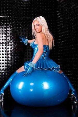 Latex Giant Balloon