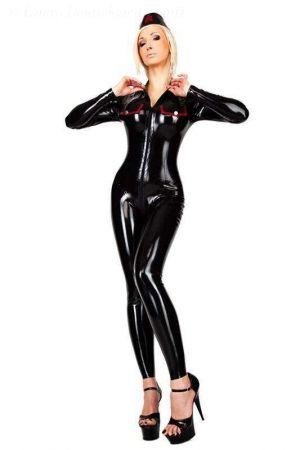 Women's Catsuit In
